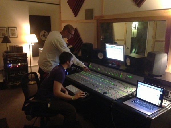 Main Street Music Studios Internship Program